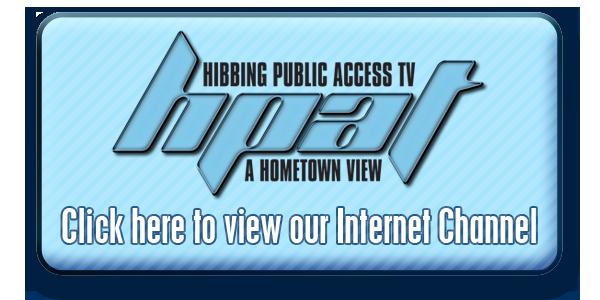 HPAT Internet Channel – Hibbing Public Access Television